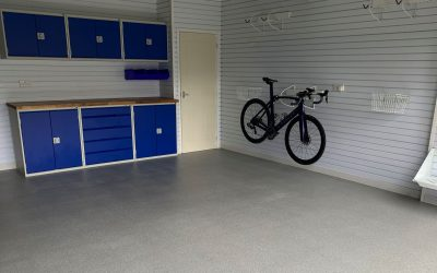 How to add value to your home through your garage