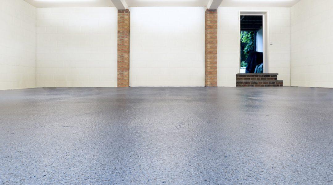 MMA Garage Flooring – Your Questions Answered