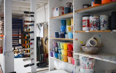 Three simple steps to spruce up your garage