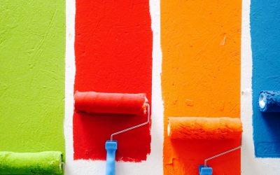 Should you paint your garage floor?