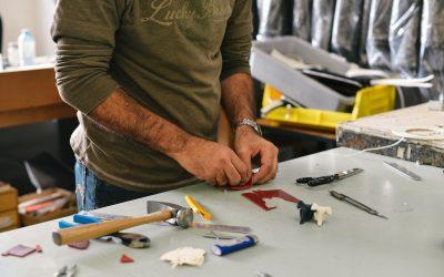 How to create a multi-purpose garage