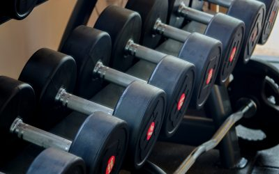 What to put in your Garage Gym