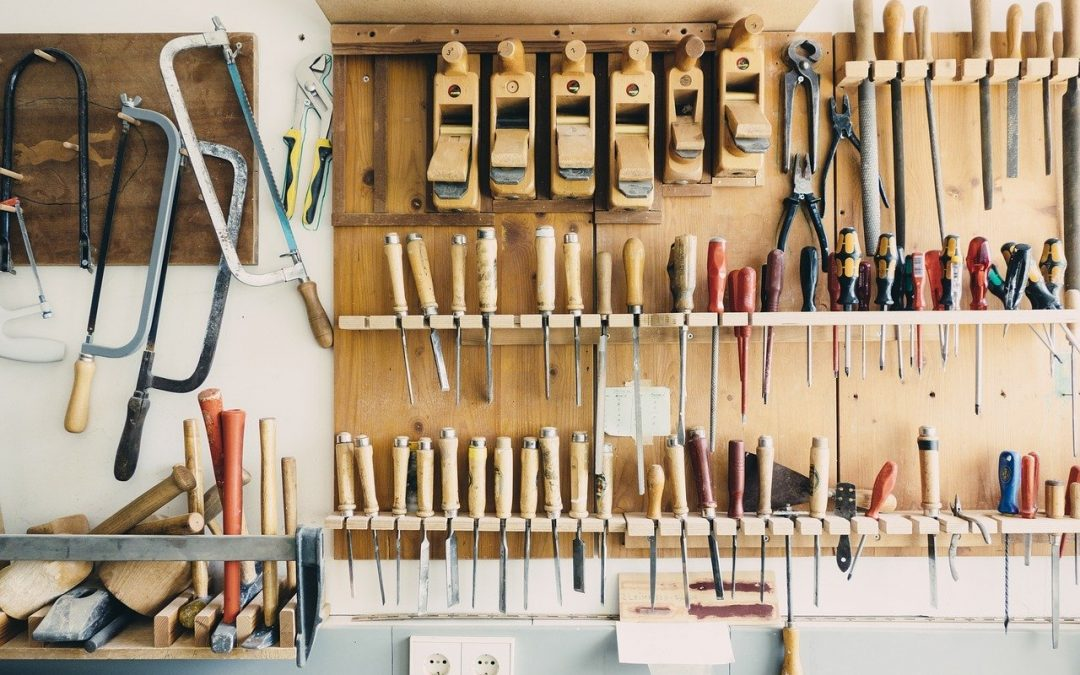 Get your garage organised: Tips to make the most of your space