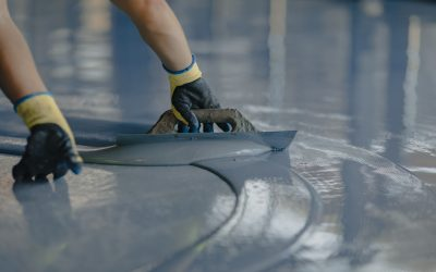 Epoxy vs resin: which flooring is the best choice for you?