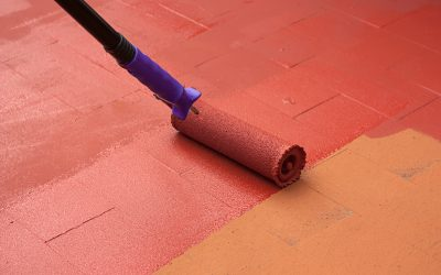 Read these 5 tips before painting your garage floor